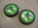 Air Pucks (with Charger)