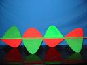 E-M Wave Model