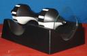 Magnetic Spinning Levitator