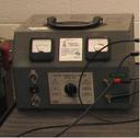 Power Supply (6-12V)