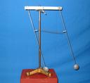 Coupled Pendulum