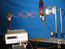 Variable Standing Wave Machine