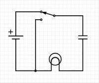 Capacitor Circuit (using supercapacitors) — Site